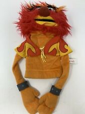Toys R Us FAO Disney The Muppets Animal Hand Puppet Plush