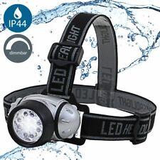 Lampe Frontale LED de Poche Tête Phare Extérieur Camping Jogging Super Clair
