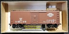 Athearn Bev-Bel 1062-1 AMERICAN SMELTING 40' Boxcar PRODUCTOS ASARCO ASX 769 RTR