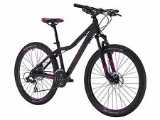 """Bicicleta de Montaña de 26"""" Suspension 2 Frenos de Disco 21V Shimano MTB 5553488"""