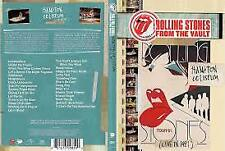 ROLLING STONE FROM THE VAULT – DVD, R-ALL, NEW AND SEALED, FREE POST AUS-WIDE