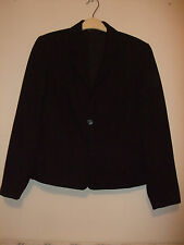 Woman's Black Jacket Size 12 from BHS