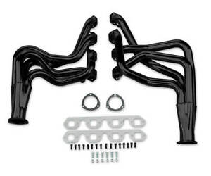 Hooker 6842HKR Hooker Super Competition Long tube Headers - Painted
