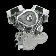 New Harley Davidson Panhead S&S P93 Complete Assembled Engine Motor 93""