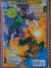 DC COMICS GREEN LANTERN ISSUE # 104 SEPT 1998