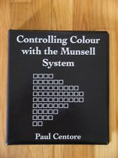 A Practical Book about the Munsell Color System, for Artists and Designers