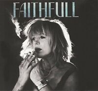 Marianne Faithfull - Faithfull A Collection Of Her Best Recordings [CD]