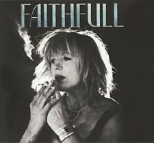 Marianne Faithfull - Faithfull A Collection Of Her Best Recordings [CD]