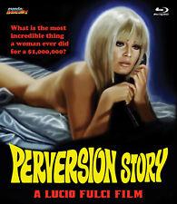 Perversion Story Blu-ray Mondo Macabro Lucio Fulci1969 thriller