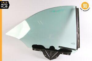 97-03 Mercedes W208 CLK320 CLK430 Rear Right Side Quarter Window Glass OEM