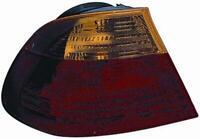 FARO FANALE POSTERIORE Bmw SERIE 3 E46 COUPE' CABRIO 1999-2001 DESTRO
