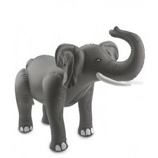 Elephant XXL 75 x 60cm Inflatable Novelty Party Accessory Room Decoration