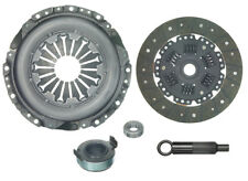 Sachs O.E. Clutch Kit fits 1994-02 Acura Integra; Why Settle for Anything Less?