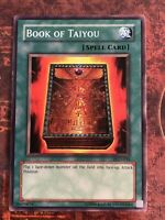 X3 YUGIOH HEBO LORD OF THE RIVER RATE-EN030 COMMON 1ST IN HAND