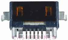 Toma de carga Connector conector USB revertido Connector port Dock Sony Xperia Arc