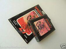 Atari 2600 Game Speedway 2 II Speed Way Manual Atari 2600 Video Game System
