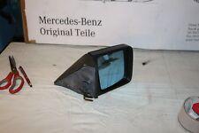 Mercedes W124 S124 E T Modell TE - Außenspiegel links Fahrerseite NEU &  NOS