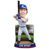 2016 Kris Bryant Chicago Cubs BobbleHead Bobble Head Limited Stadium Edition NEW