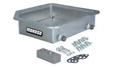 00000106 Moroso 42010 Deep Aluminum Transmission Pan for Th-350