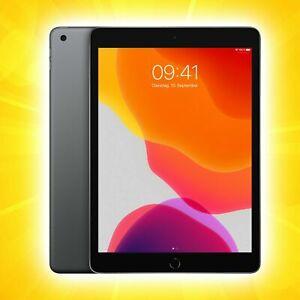 Apple iPad 2020 8.Gen. 128GB, Wi-Fi, 25,91 cm (10,2 Zoll) - Space Grau  OVP