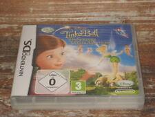 Disneys Tinkerbell Ein Sommer voller Abenteuer Nintendo DS