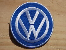 ECUSSON PATCH THERMOCOLLANT aufnaher toppa VOLKSWAGEN VW cocs van type 1 3 golf2