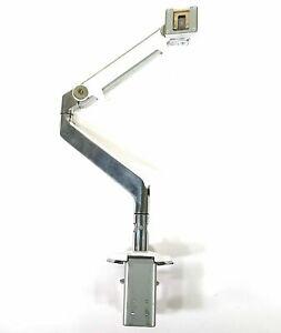 Humanscale M2 Monitor Arm Desk Clamp Mount Ergonomic C124