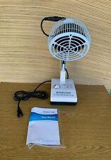 BASHAN TDP-124D - Desktop TDP Far Infrared Heat Lamp Mineral Pain Joint Relief