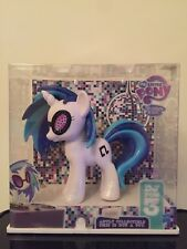 SDCC 2013 EXCLUSIVE My Little Pony DJ PON-3 Swarovski crystal element Hasbro NEW