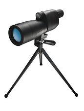 Bushnell 18-36x50mm Sentry Porro Prism Spotting Scope Black 783618