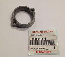 Supporto carburatori - Holder Carburetor - Kawasaki ZXR400 NOS: 16065-1176