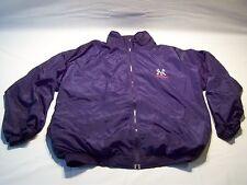 Genuine Merchandise By Majestic NY Yankees Windbreaker Jacket Men's Size XL
