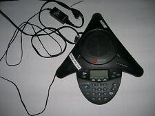 PolyCom SoundStation 2W Wireless Conference Phone 2201-67880-022  s1