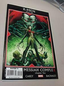 X-MEN #205 1st Appearance Hope Summers Messiah Complex 2007 High Grade Key