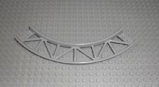 LEGO Achterbahn Schiene - Kurve - Roller Coaster Track Curve 25061 6185390 10261