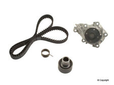 Engine Timing Belt Kit with Water Pump-Aisin fits 99-02 Nissan Quest 3.3L-V6