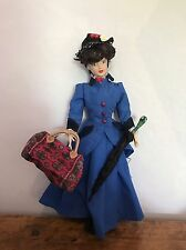 Disney Mary Poppins: The Broadway Musical - Mary Poppins Doll  + More