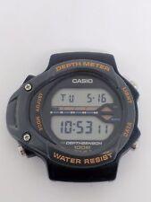 Vintage CASIO DepthMeter SNK-100