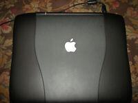 Apple Macintosh Mac PowerBook G3 M5343