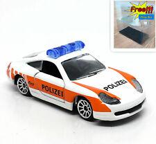 neuve sans boite Porsche Panamera polizei   Echelle 1 //60 eme Majorette