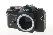AGFA Selectronic 3 - SNr: 551627