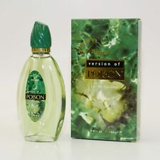 Q Perfumes version of Poison by Christian Dior Women's Perfume 3.4 oz New In Box