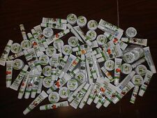 LOT OF 87 ASSORTED GREEN BY NATURE ITEMS