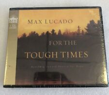 For the Tough Times: Reaching Toward Heaven for Hope & Healing by Max Lucado (En