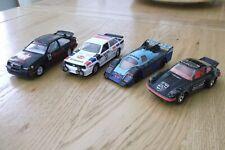 VINTAGE MATCHBOX SUPER KINGS RALLY CARS