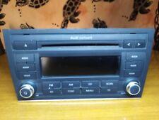 AUTORADIO AUDI A4 CONCERT CD/MP3 CON CODICE SBLOCCO