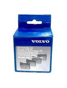 Genuine Volvo 850 S70 V70 (-2000) Rear Brake Pads