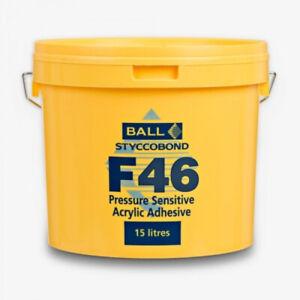 Styccobond F46 Adhesive 15LTR