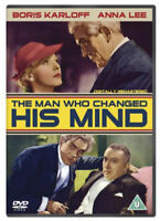 The Man Who Changed His Mind DVD Nuovo DVD (STW0042)