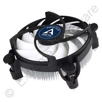 Arctic Alpine 12 LP Low Profile Intel CPU Cooler 75W LGA 1150/1151/1155/1156